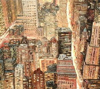 New York Lit