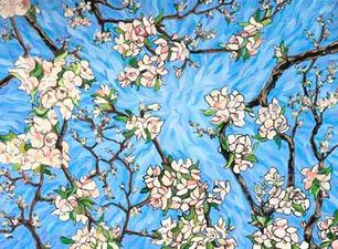 Blossom Sky
