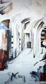 Zazzi Mural