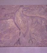 Petroglyph Detail