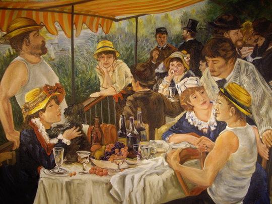 Renoir Repro