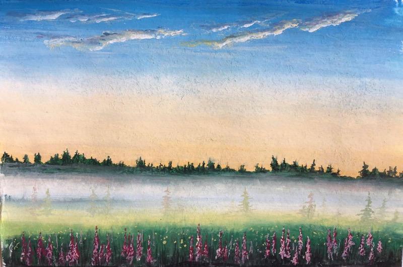 Meadow Mists