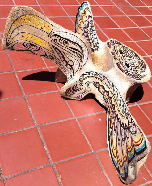 Bone Spirits