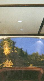 SunPeaks Mural