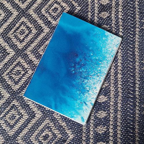 Notebook -204