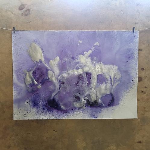 Purple Dream - Original