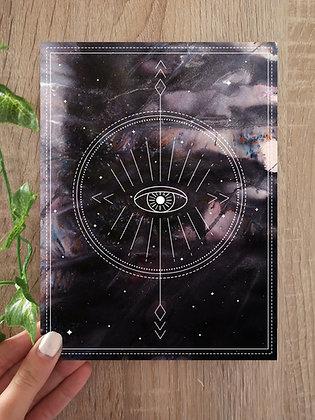 Gods Eye Print - LD