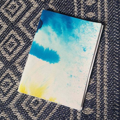 Notebook -201