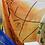Thumbnail: Orange Watercolour Fox Scarf