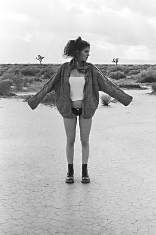 Emily Bader, Actress