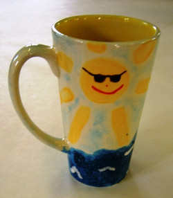 lara's erste tasse-2005