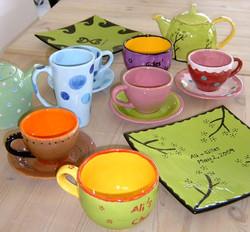 privatanlass - tea for you!