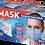 Thumbnail: 150 Adet Cerrahi Yüz Maskesi Tip II-R, 50'lik 3 Kutu