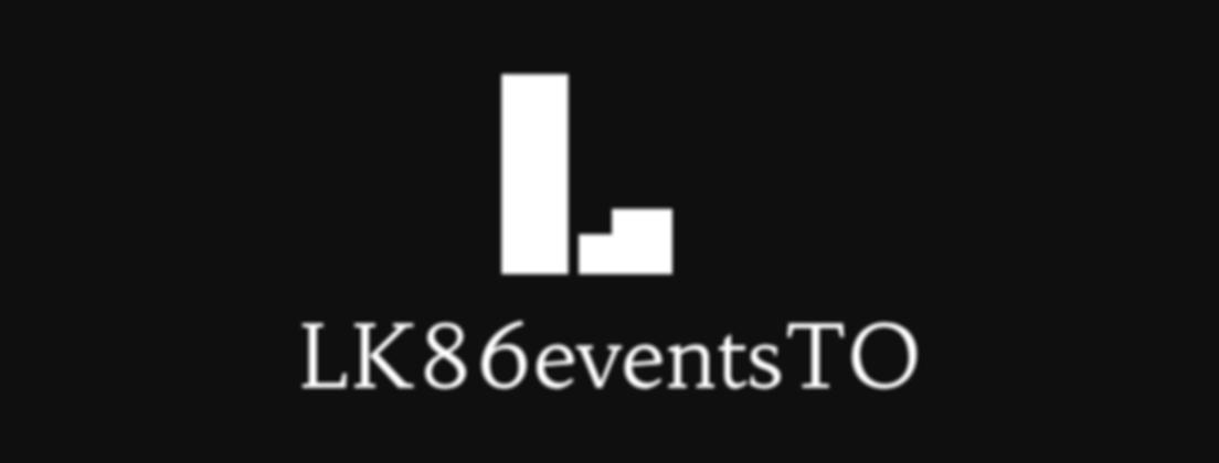 LK86eventsTO event planner
