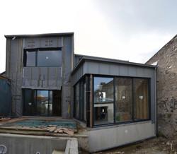 KOGI-Maison Montys - Photo chantier 6