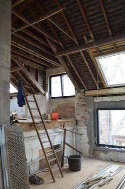 KOGI-Maison Montys - Photo chantier 2