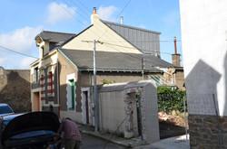 KOGI-Maison Montys - Photo chantier 1