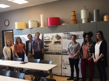 Resilient Design – Speaking Engagement at Washington University