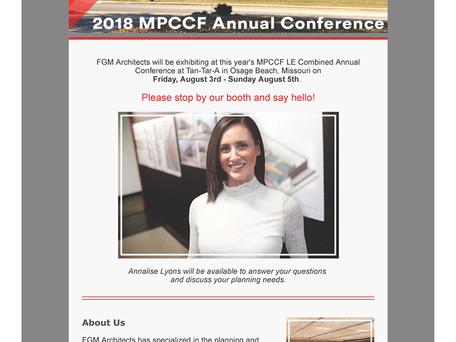 MPCCF Annual Conference