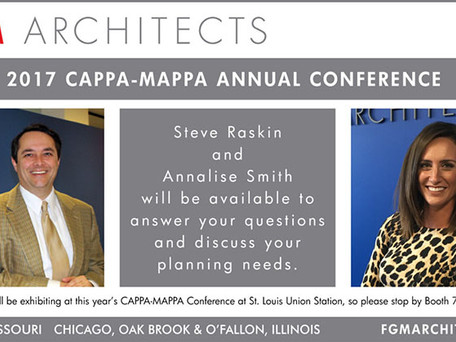 FGM to Exhibit at the Upcoming CAPPA-MAPPA Conference