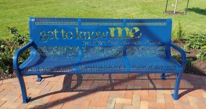 City of Edwardsville Opens Leon Corlew Park