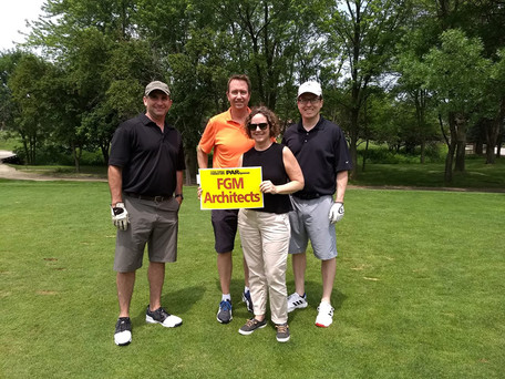 Triton College Golf Outing