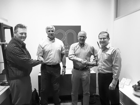 FGM Architects Expands to Austin Texas with the Acquistion of Jackson Galloway Architects