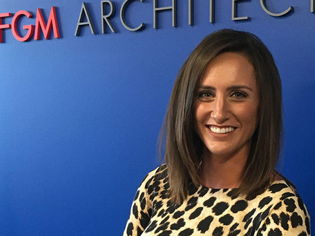 Annalise Smith Joins FGM's St. Louis Office
