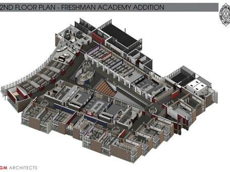 Morton West High School's New Freshman Academy