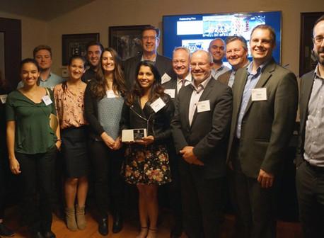 AIA Northeast Illinois: Chicago Area Architects Illinois Service Awards Ceremony