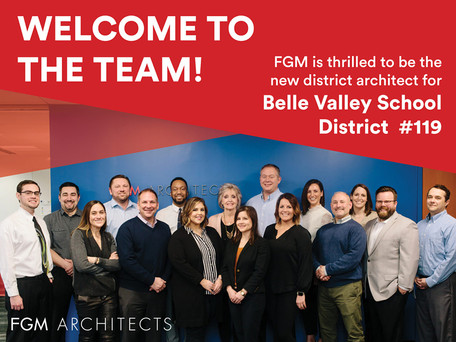 Belle Valley School District #119 – Welcome to the Team!