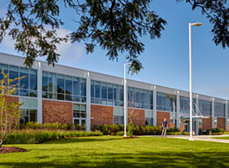 Higher Education: LEED® Certification Roundup