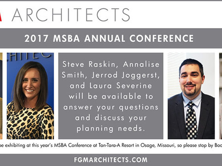 Join us at the 2017 MSBA Annual Conference!