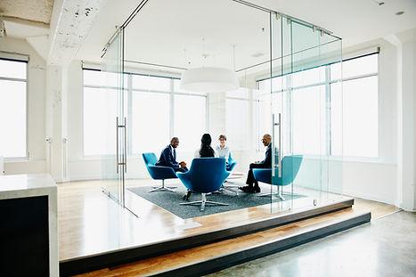 Современные Workspace