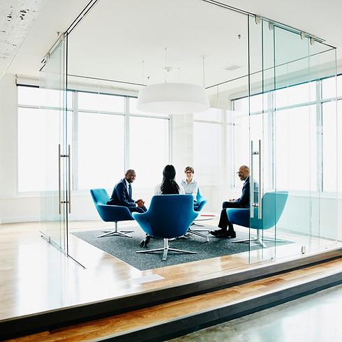 November 2020 Executive Board of Directors Meeting