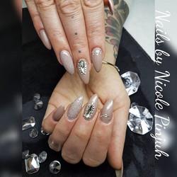 #nailart#nails#fashion#model#beauty#inspiration#girls#style#lifestyle#schoenheitswahnstuttgart#picof