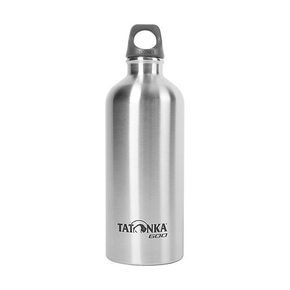 STAINLESS STEEL BOTTLE 0,6L