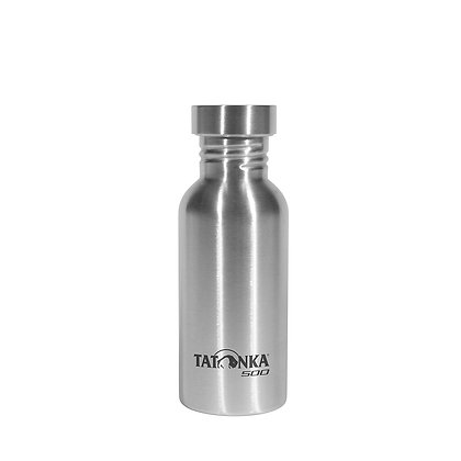 STEEL BOTTLE PREMIUM 0,5L