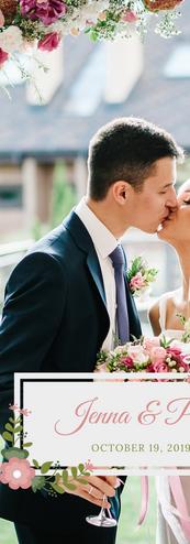 Floral Wedding Snapchat Filter.png