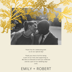 Gold Rustic Wedding Thank You.png
