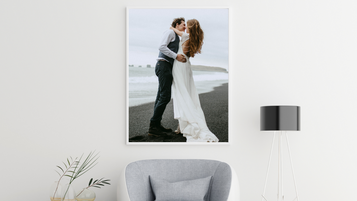 Wedding Wall Poster