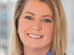 FEATURED FEMMES INTERVIEW WITH SARA SHANK OF PGIM REAL ESTATE
