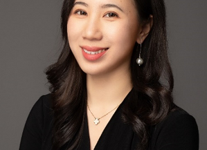 FEATURED FEMMES INTERVIEW WITH ALICE GUO FROM PING AN URBAN TECH