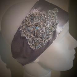 Headband Garoa