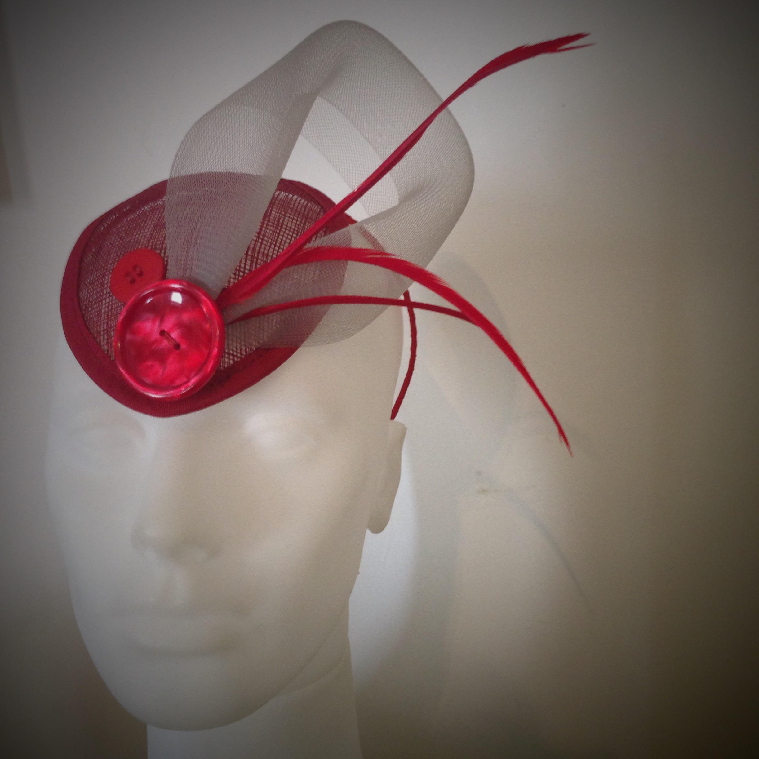 Fascinator Intenso