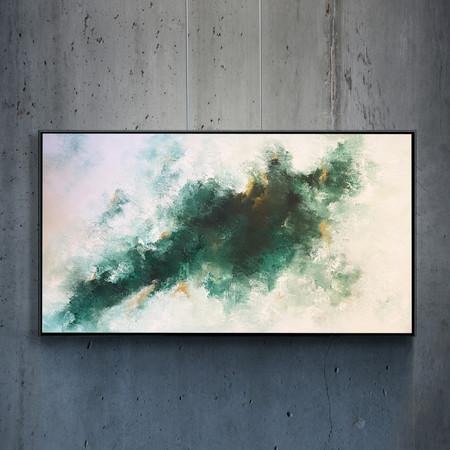 'Emerald Spill'