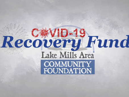 COVID-19 Recovery Fund
