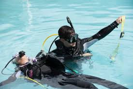PADI Rescue Diver - 4.900.000 IDR