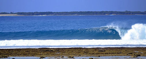 Waves lembongan, best surfing conditions indonesia, lembongan surfing conditions