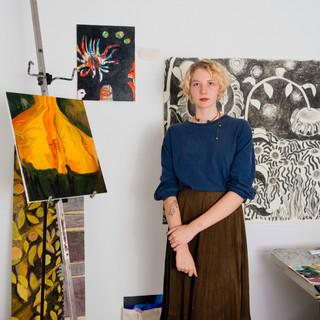 Andromyda Wagenman